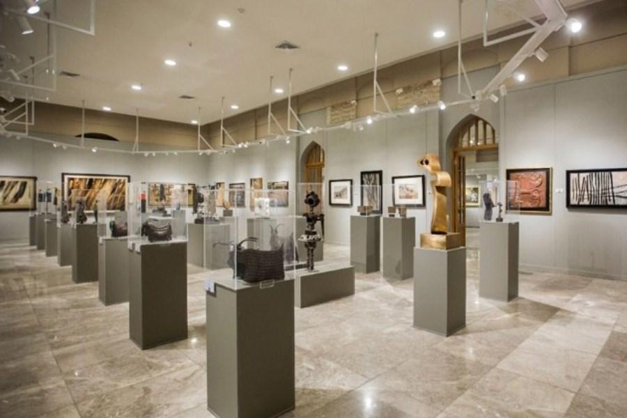 اعلام شروع مجدد فعالیت موزه هنرهای تجسمی معاصر بانک پاسارگاد