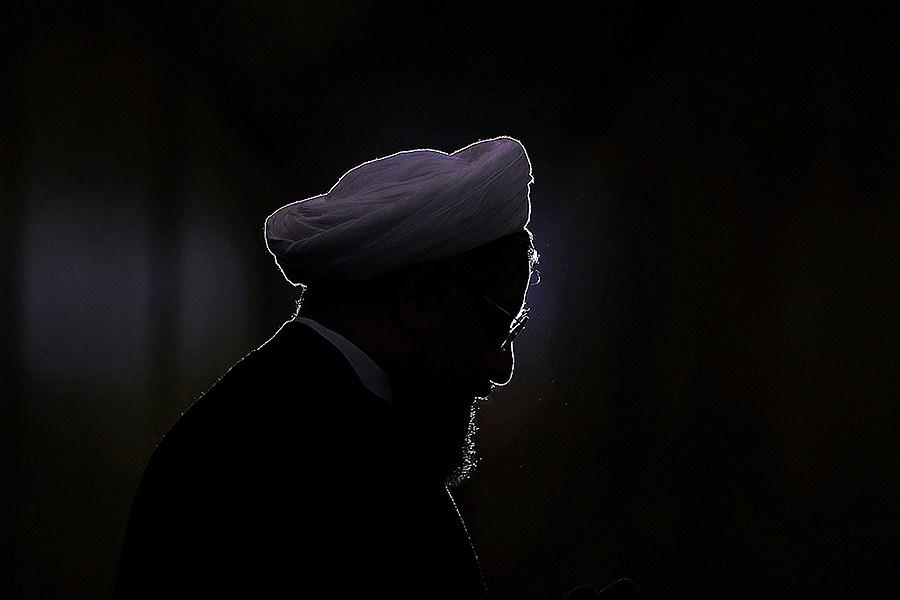 آقای روحانی! آشی که پختهاید را میبینید؟