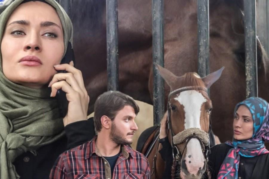 ساناز سعیدی به سریال «از سرنوشت» پیوست