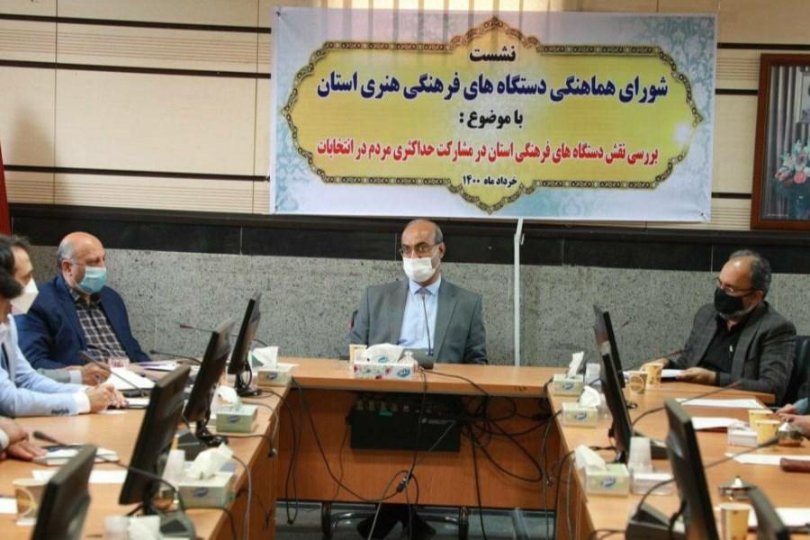 هراس دشمن از انتخابات در جمهوری اسلامی ایران