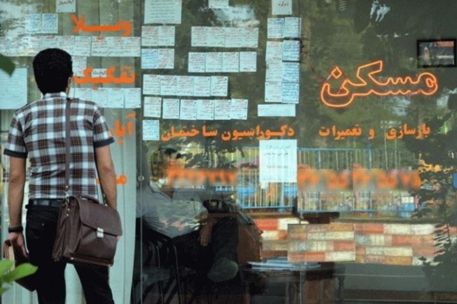 افزایش تعداد آپارتمانهای قیمت مناسب در تهران+ جدول