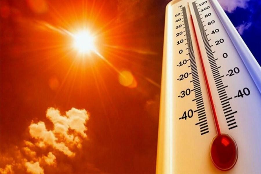 احتمال گرمای بیش از 40 درجه در گلستان