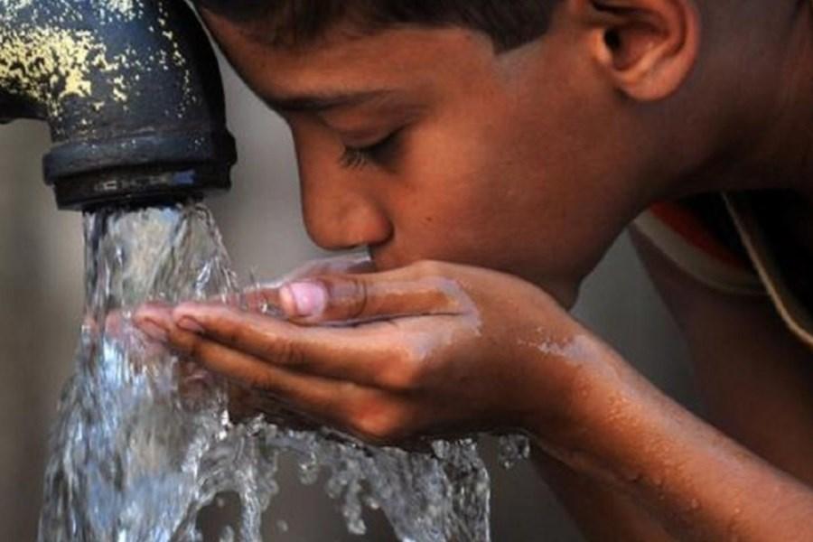 دست و پنجه نرم کردن 122 روستا با نبود آب شرب