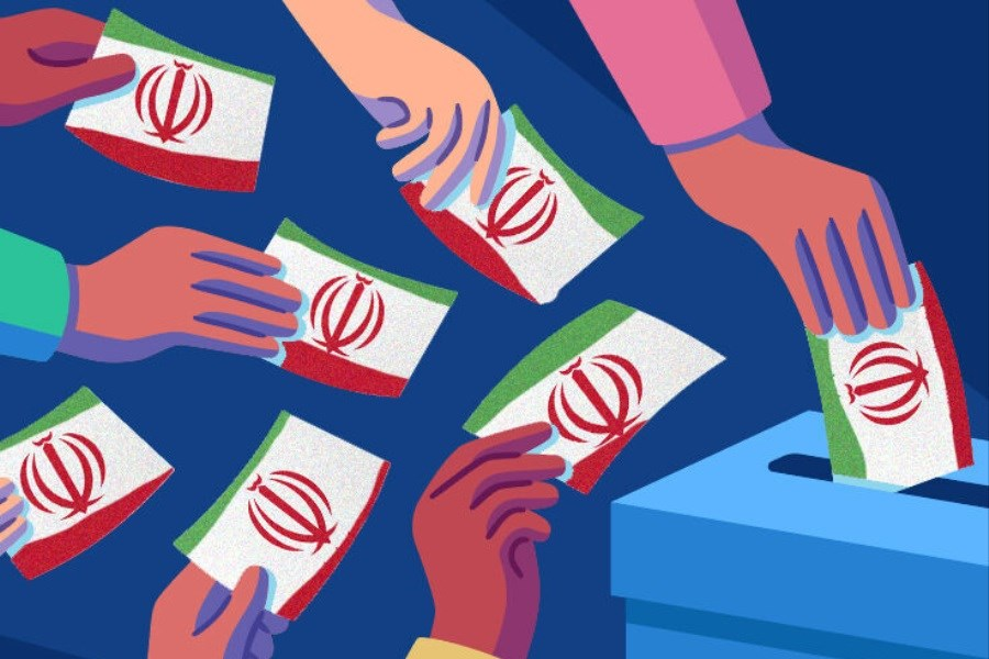 تصویر هزینه برگزاری انتخابات ۱۴۰۰ چقدر است؟