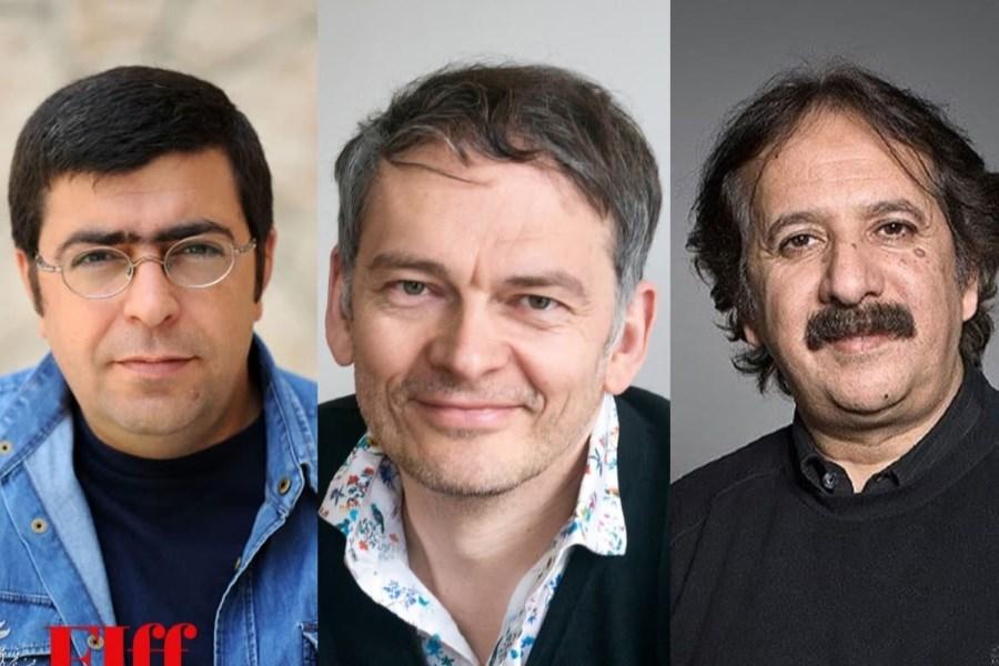 کارگاههای روز دوم جشنواره جهانی فیلم فجر؛ مجیدی، برزگر و فرانتس رودنکیرشن