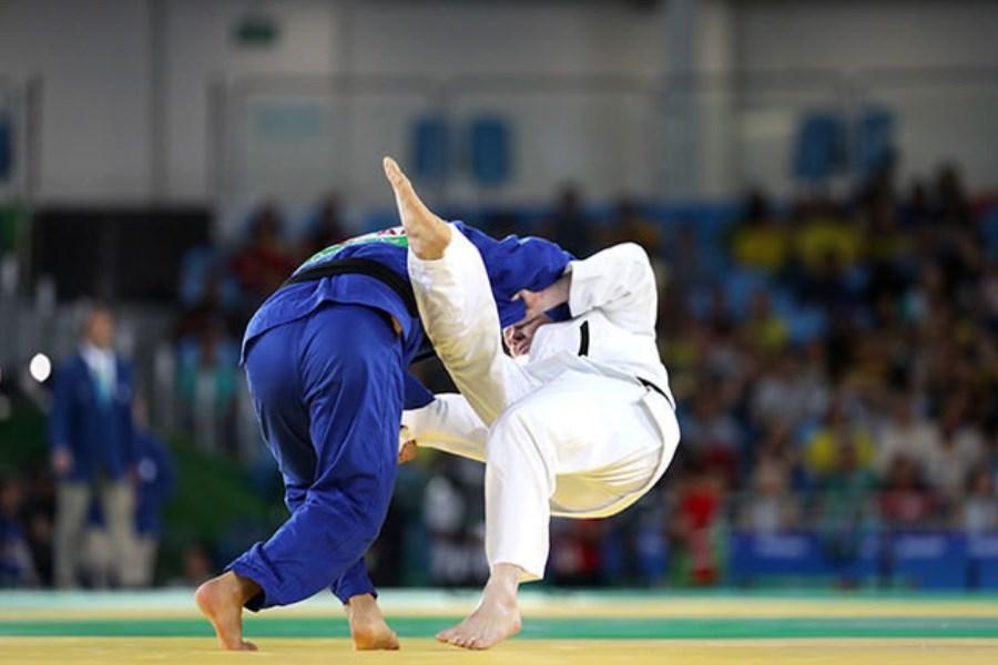 جودوکاران فرانسه و ژاپن به طلای المپیک دست یافتند
