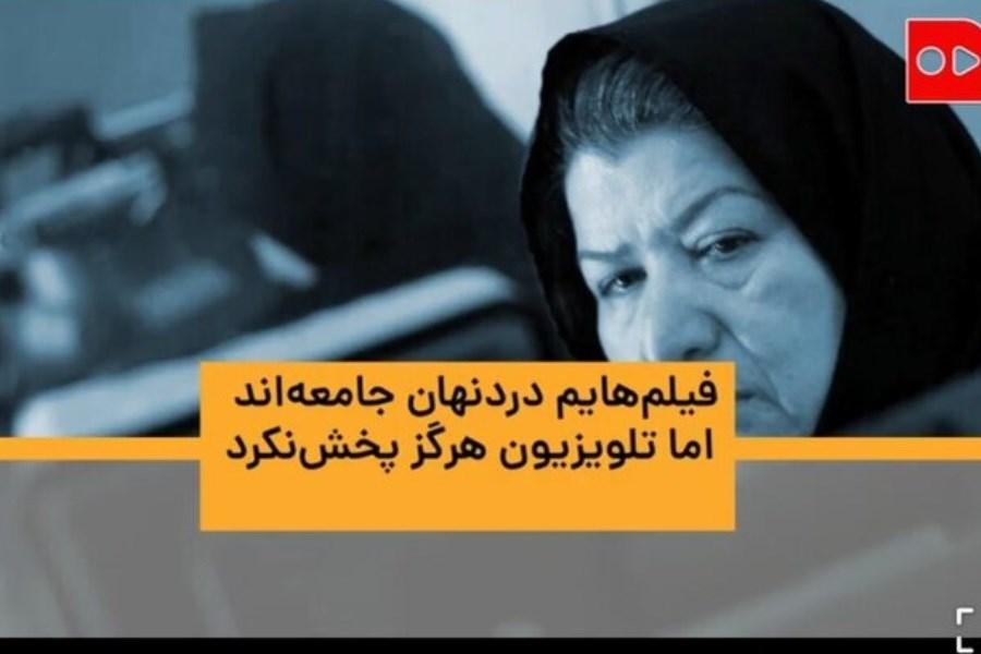 واکنش شدید کارگردان مشهور به قتل بابک خرمدین + فیلم