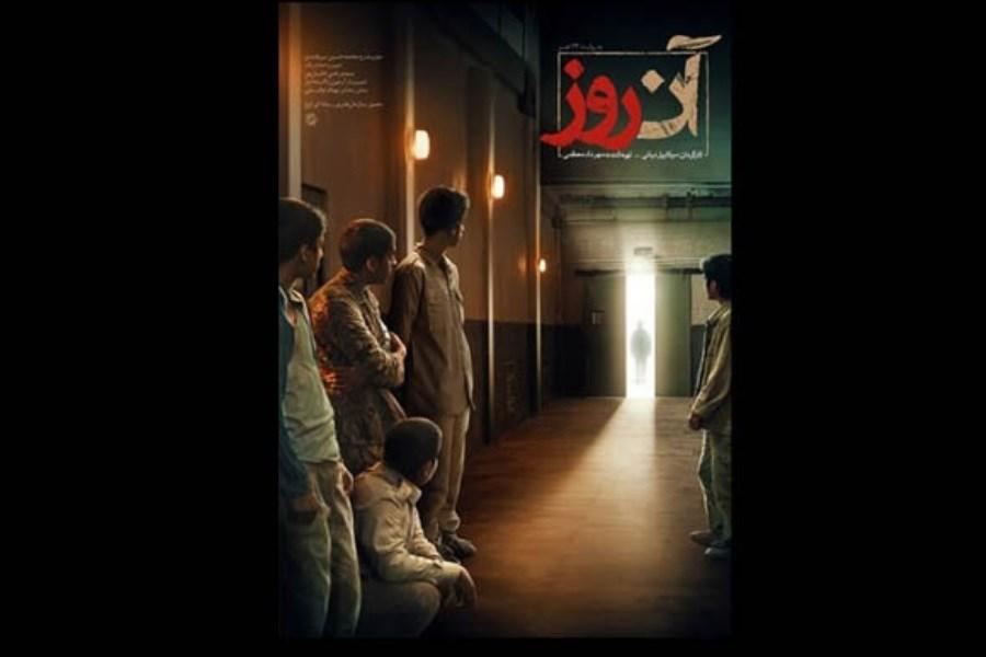 حضور حاج قاسم در پشت صحنه یک فیلم