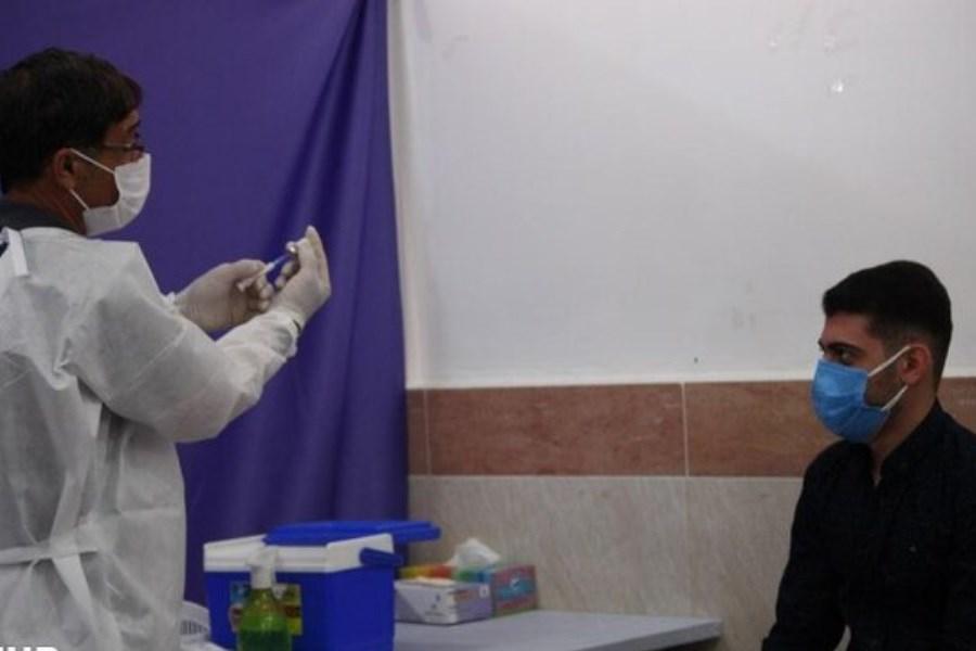 افراد بالای ۷۰ سال برای تزریق واکسن ثبت نام کنند