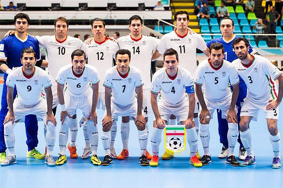 تصویر اسامی بازیکنان دعوت شده به اردوی تیم ملی اعلام شد