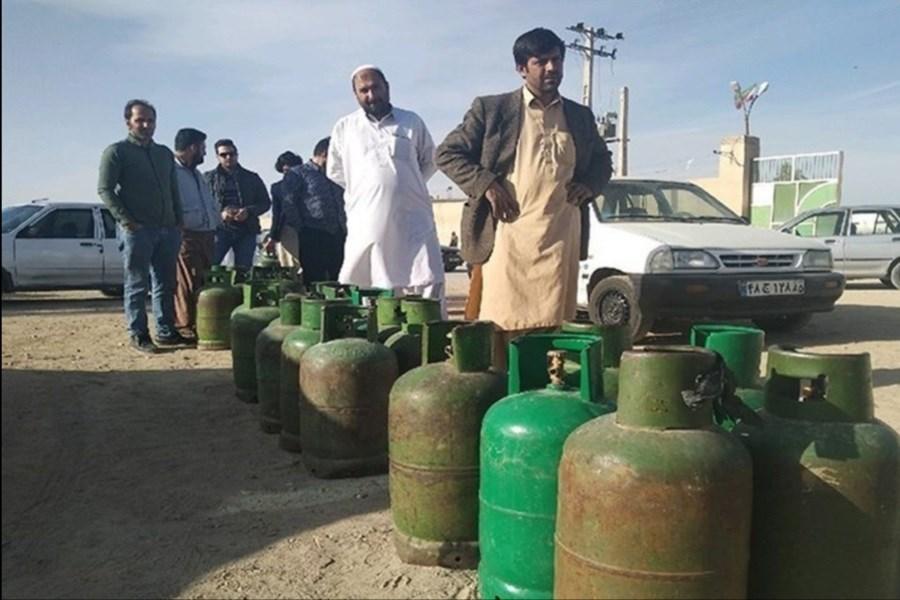کمبود اعتبار، سد راه گازرسانی به روستاهای کوهستانی