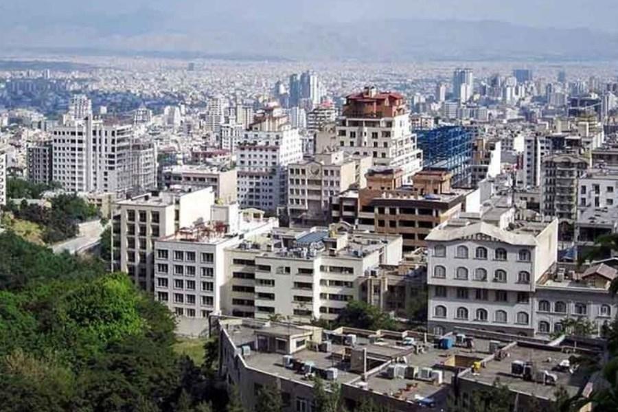 تعلیق در بازار معاملات ملک پایتخت + قیمت