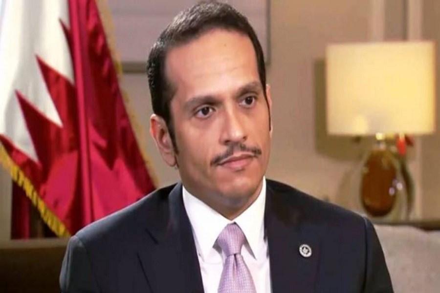 حمایت قطر از گفتوگوی ایران و آمریکا