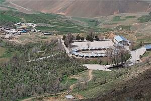 تصویر  بخش خصوصی و راهاندازی ۲ اردوگاه گردشگری در چهارمحال و بختیاری