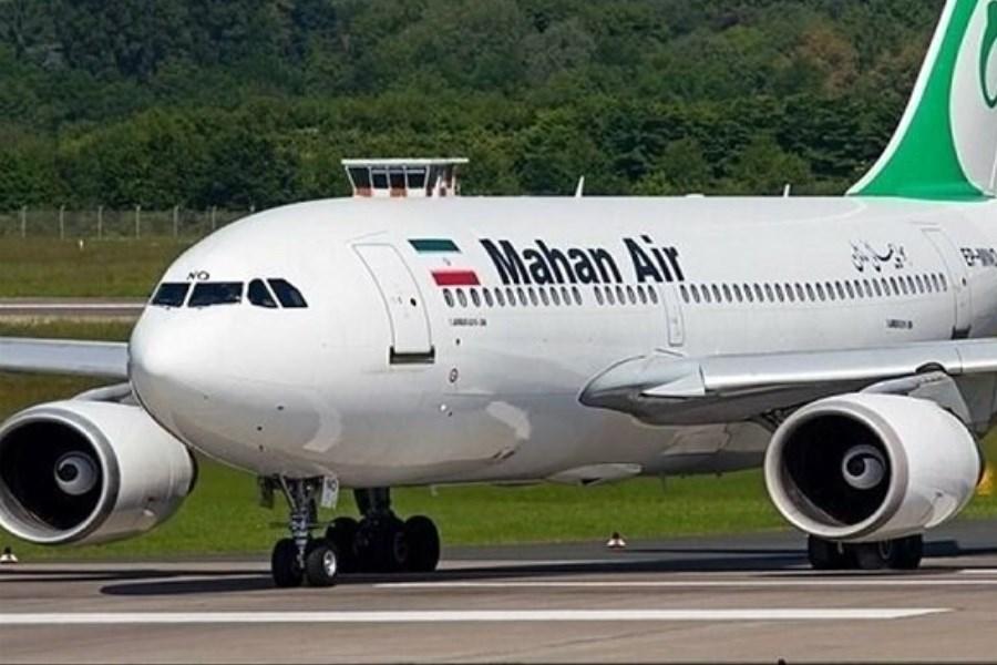 نخستین گروه ایرانیان مقیم هند به کشور بازگشتند