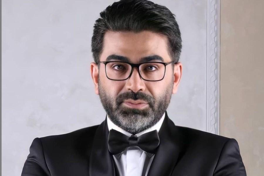 متن عاشقانه فرزاد حسنی؛ ع ش ق
