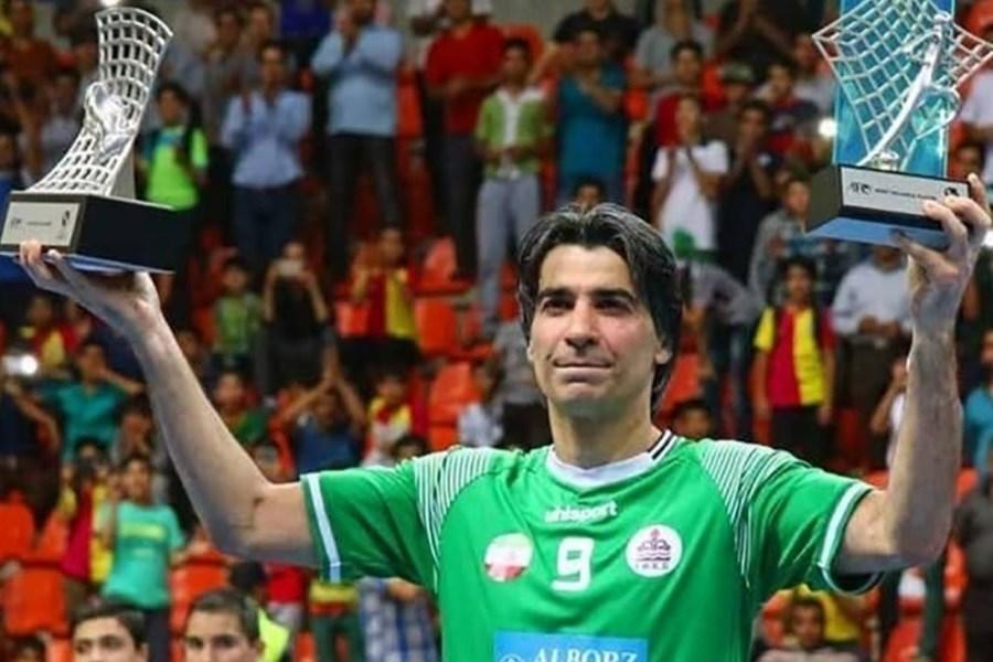 واکنش تند شمسایی به عباس ترابیان در اردوی تیم ملی
