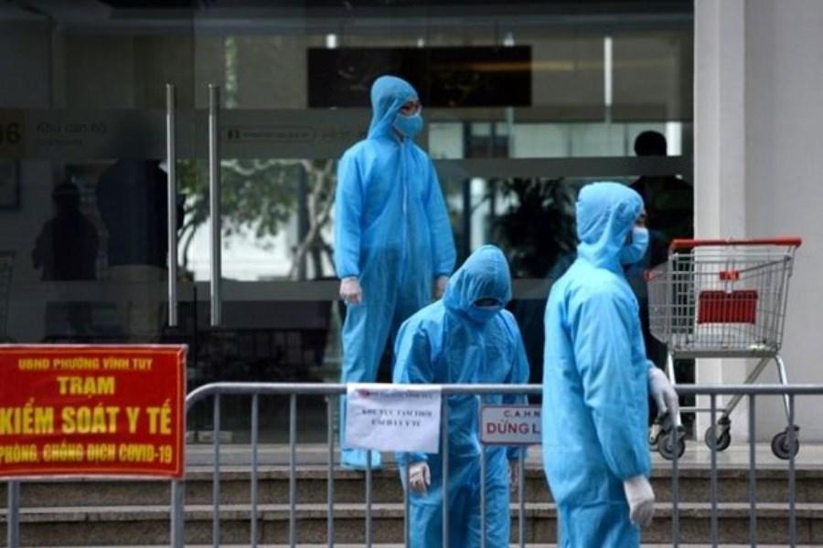 نوع جدیدی از کرونا در ویتنام با قابلیت انتشار سریع در هوا کشف شد