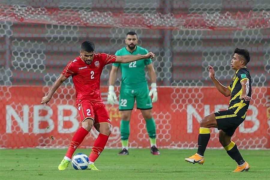 لیست تیم ملی رقیب ایران برای مقدماتی جام جهانی اعلام شد