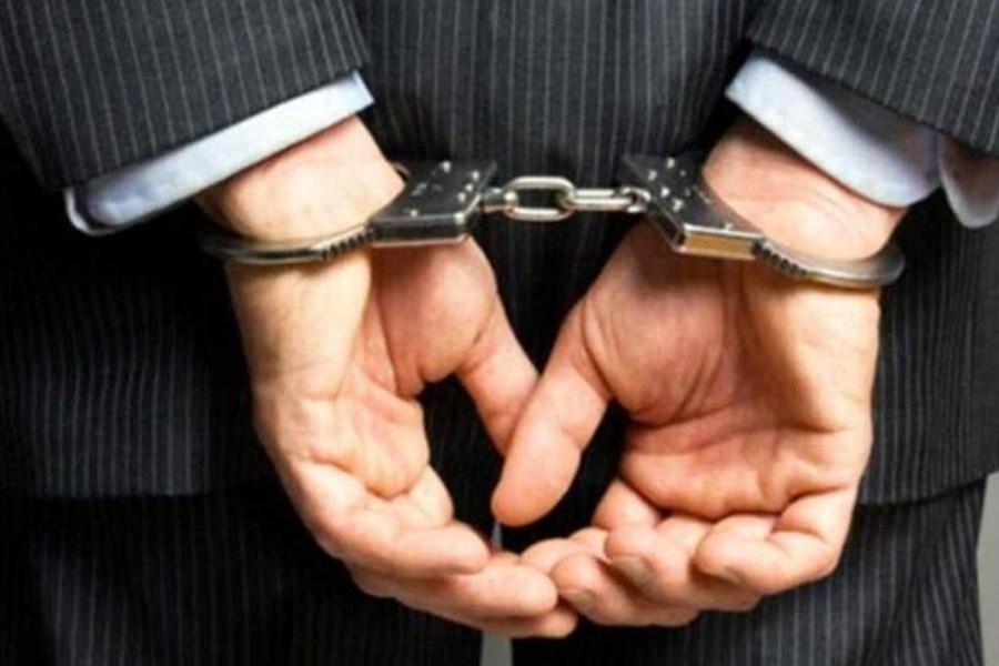 دستگیری اخلالگر اقتصادی در مازندران