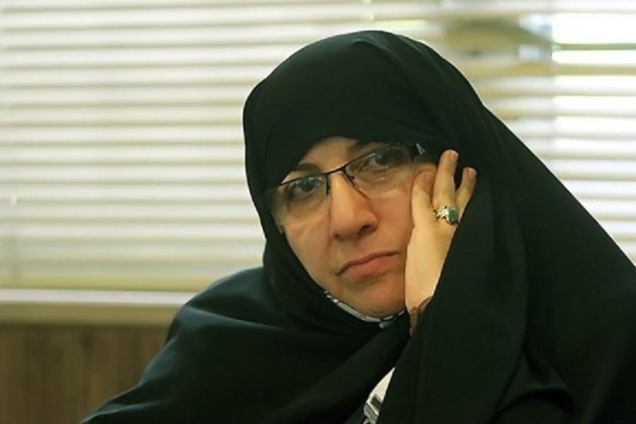 تنها زنی هستم که پرونده ام برای انتخابات ریاست جمهوری در شورای نگهبان بررسی شد