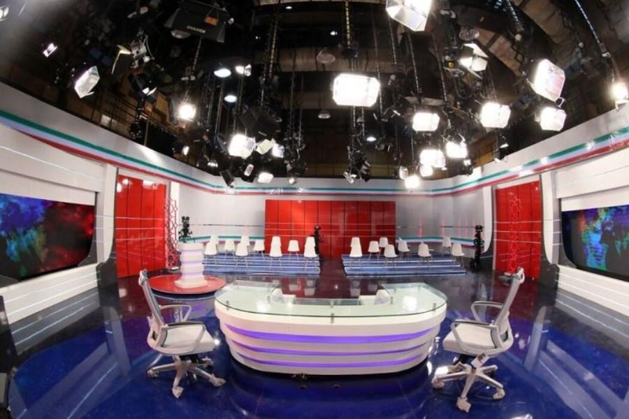 ساعت حضور نامزد های انتخابات در رادیو و تلوزیون از ۱۰ خرداد