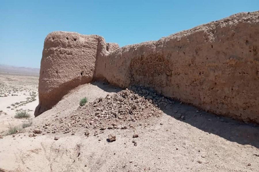 خسارت میلیاردی زمینلرزه به آثار و بناهای تاریخی خراسان شمالی