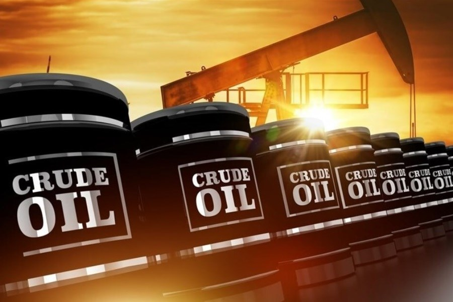 تصویر نفت برنت 0.5 درصد تقویت شد