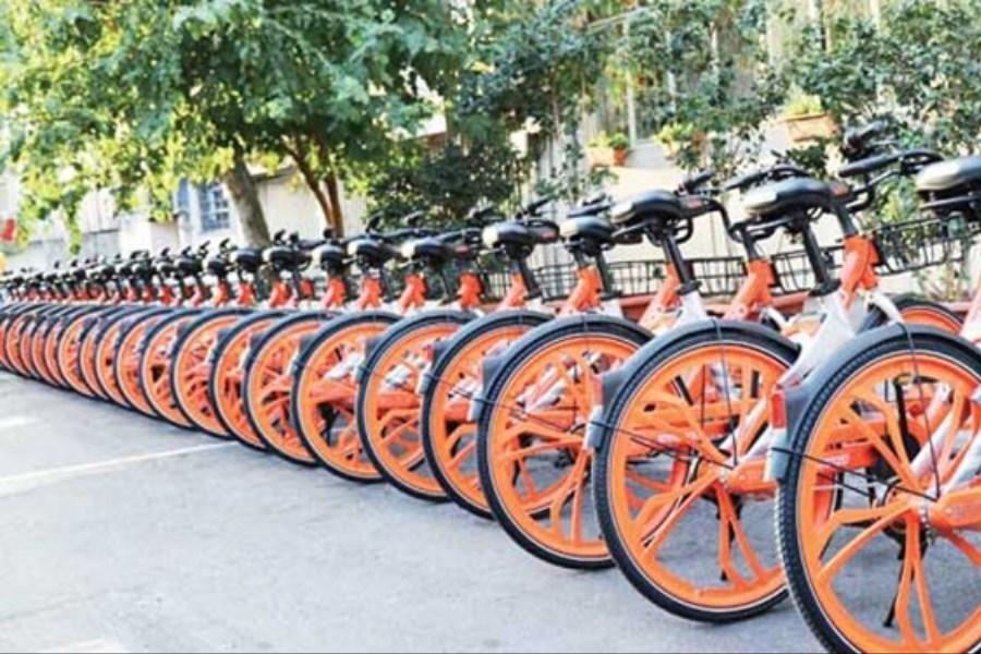 طراحی ۵۰۰ کیلومتر مسیر ویژه دوچرخه سواری و پیاده روی در پایتخت