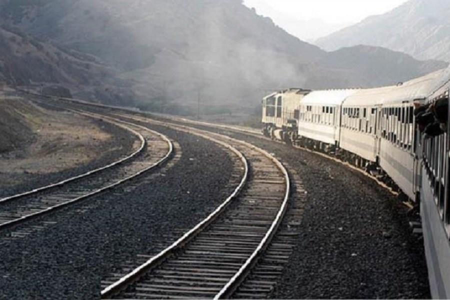 مهر تایید مجلس بر لایحه موافقتنامه ارتباط بین المللی راه آهن بین ایران و افغانستان