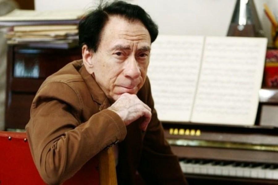 رئیس گروه موسیقی فرهنگستان هنر منصوب شد
