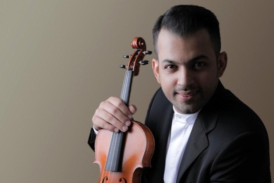 انتشار آلبوم ارکسترال ایرانی «دفتر دل»
