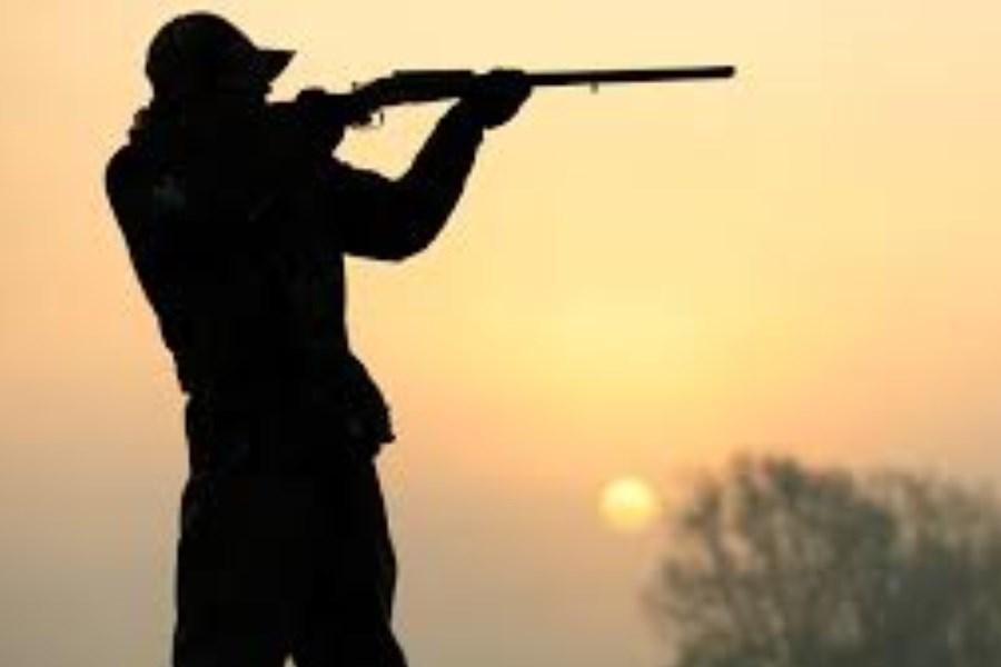 ممنوعیت تیراندازی و شکار در مرزهای زمینی آذربایجانغربی/برخورد قانونی با متخلفین