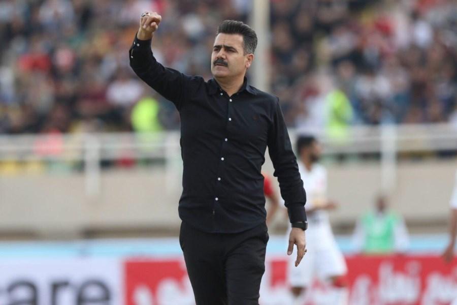 لطمه به ریکانی با دعوت نشدن به تیم ملی