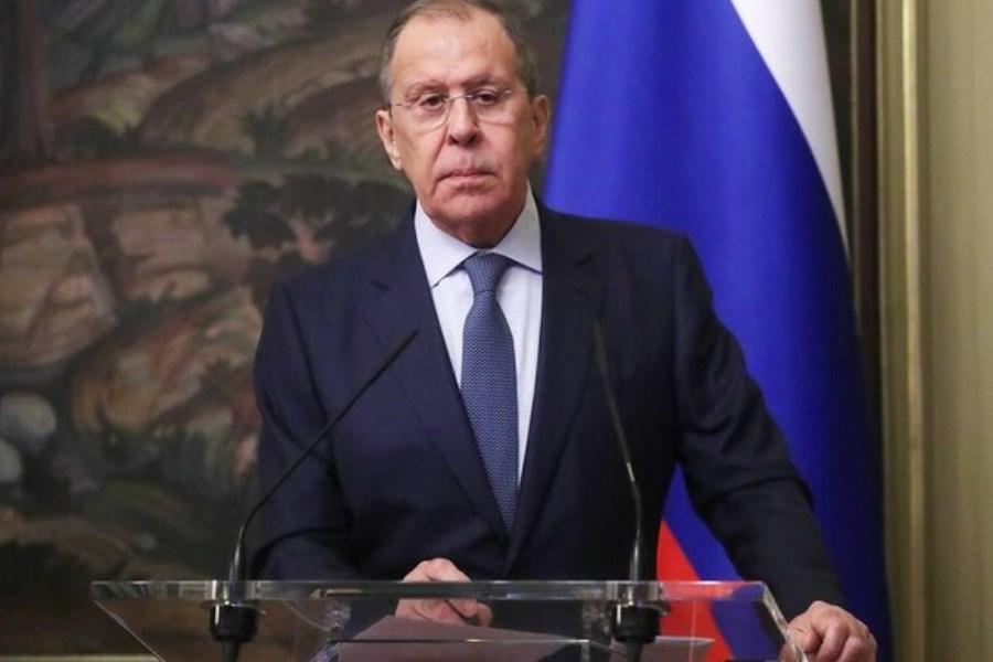 روسیه اقدامات غیردوستانه اتحادیه اروپا را بی پاسخ نمیگذارد