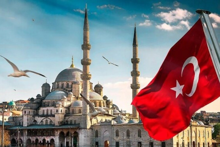 نرخ تورم ترکیه به 18.95 درصد افزایش پیدا کرد