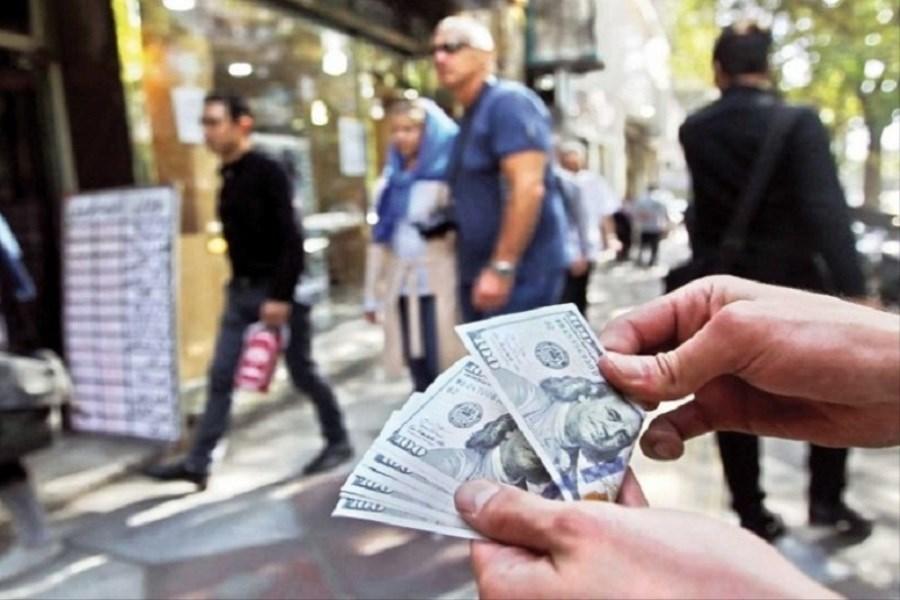 دلار امروز چقدر گران شد؟ +جدول