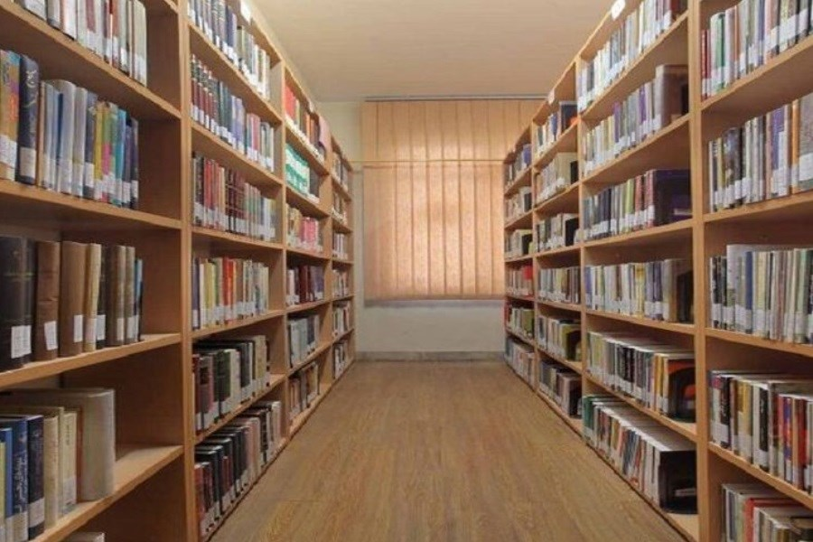 بهرهمندی شهرک منظریه شهرکرد از کتابخانه