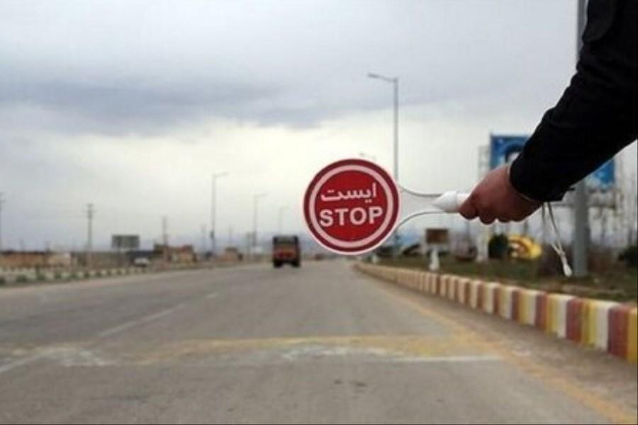 عدم ممنوعیت سفر با حمل و نقل عمومی در خراسان جنوبی