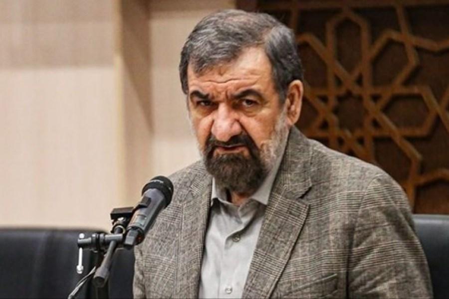 تبریک عجیب کاندیدای ریاست جمهوری به ملی پوشان