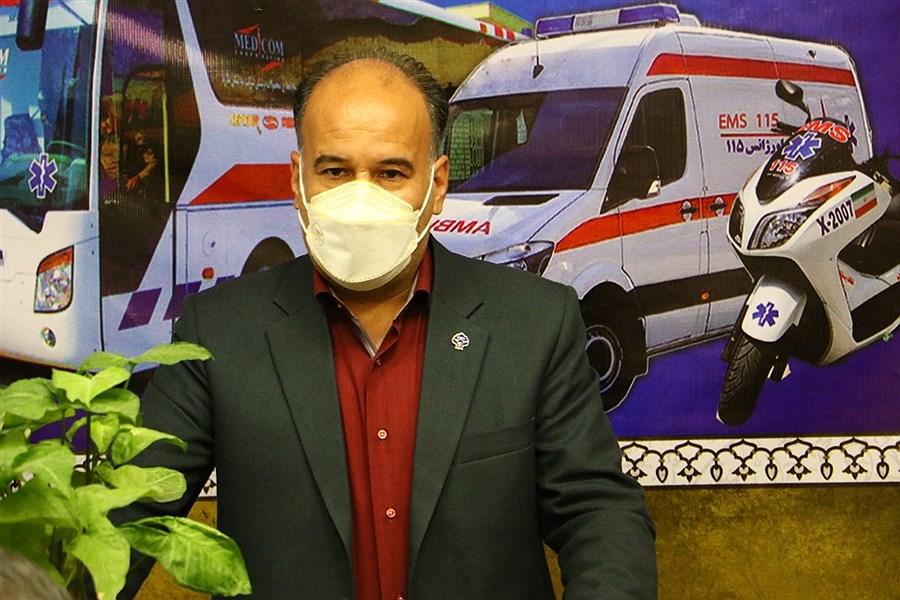 سامانه امدادخواهی ناشنوایان در یزد رونمایی شد