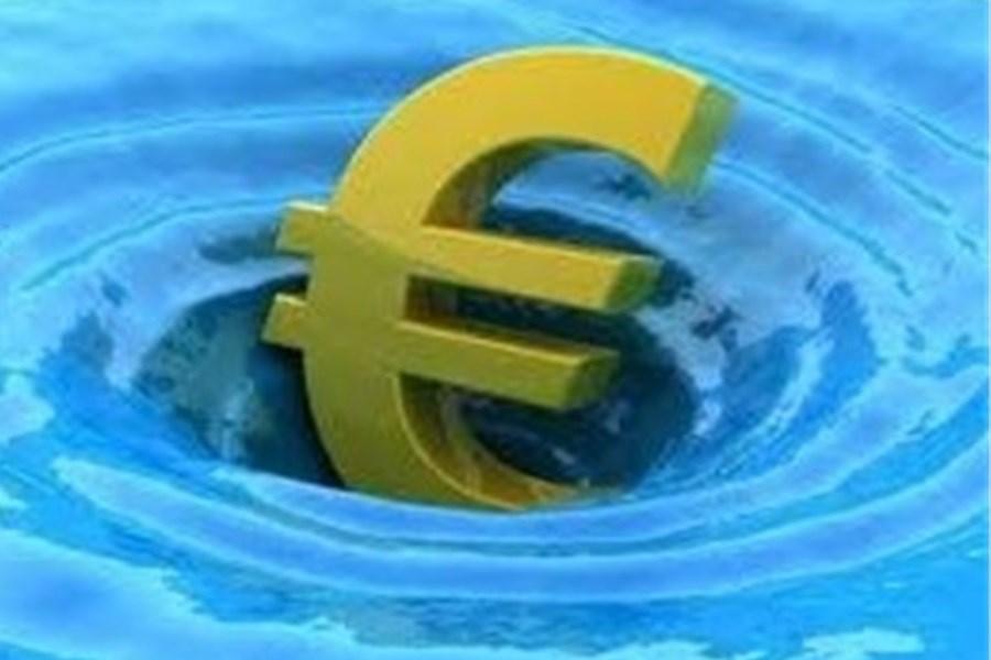 تورم منطقه یورو به 2 درصد رسید
