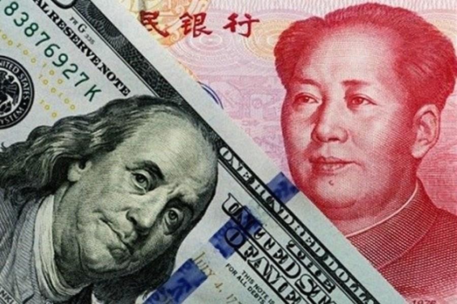 تصویر روند تضعیف دلار آمریکا ادامه دارد