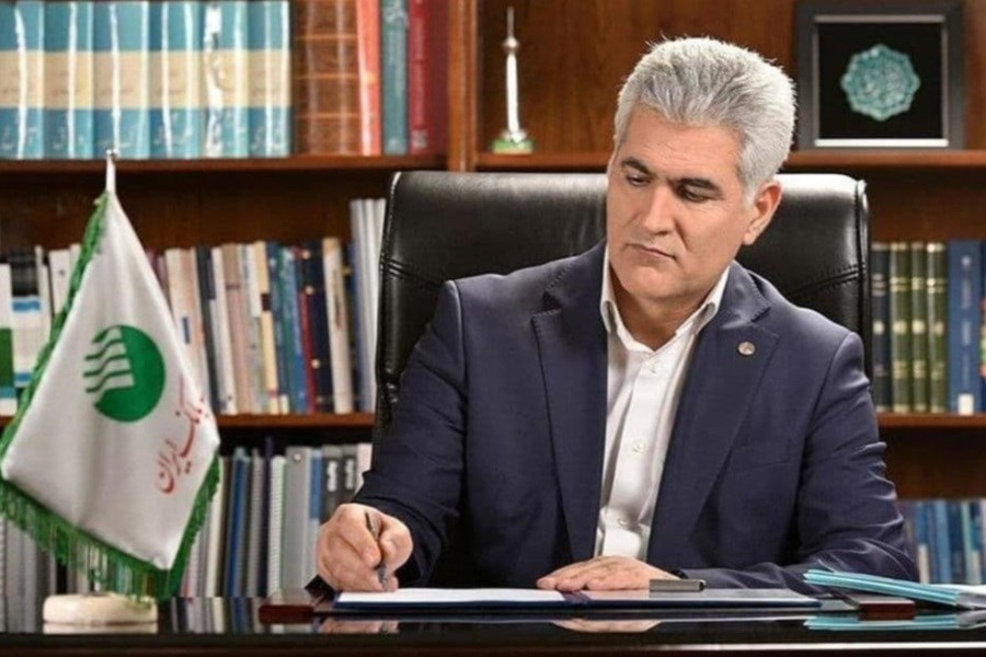 پیام مدیرعامل پست بانک ایران به مناسبت گرامیداشت سالگرد ارتحال امام خمینی (ره)