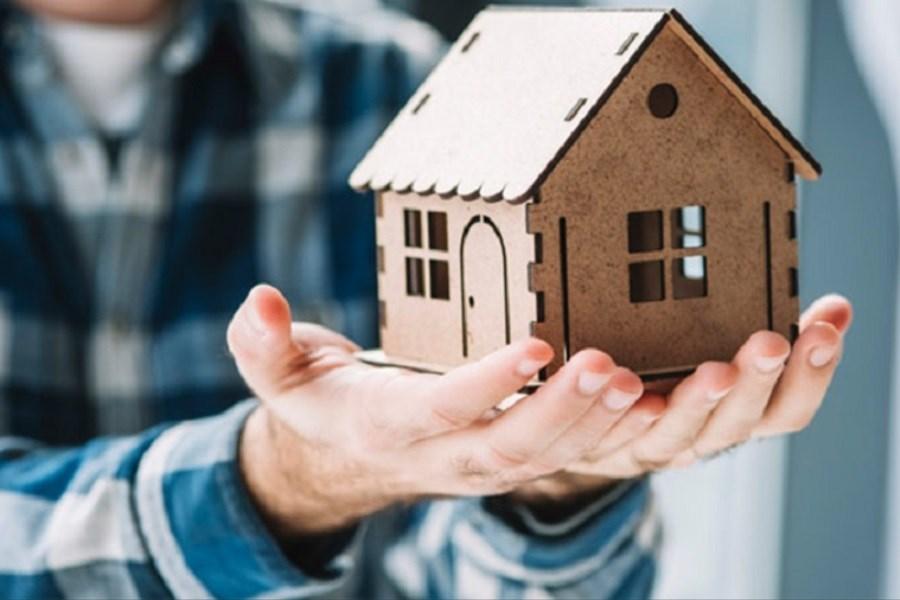 خانهدار شدن 10 خانوار مددجوی کمیته امداد سلماس طی امسال