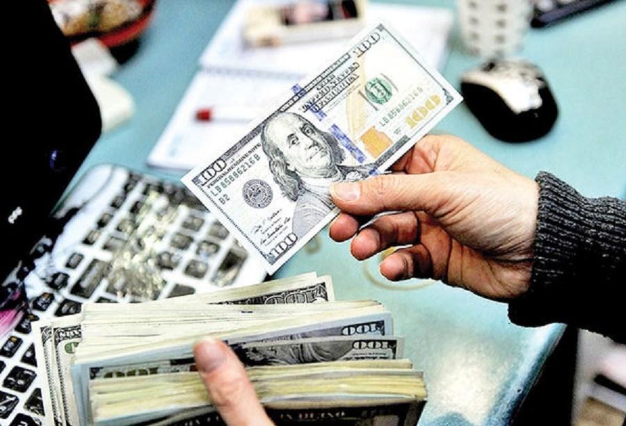 رشد دلار در ابتدای معاملات امروز  +جدول