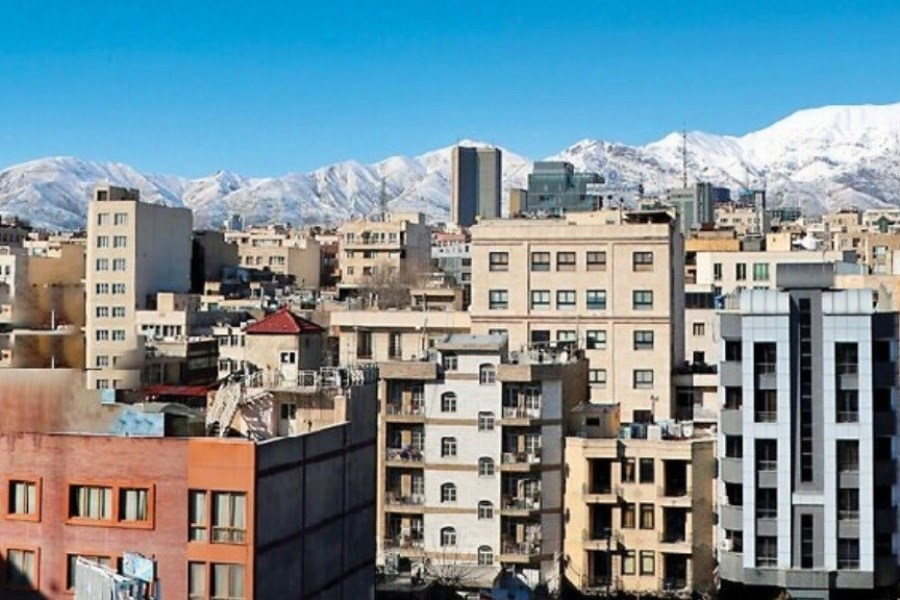 بازار آپارتمانهای کمتر از 10 سال ساخت + قیمت
