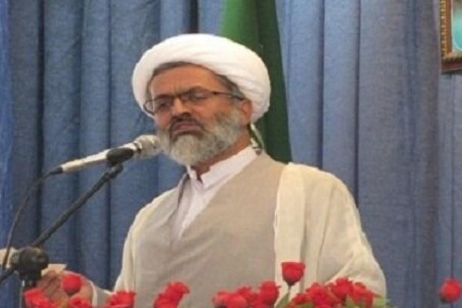 حکومت جمهوری اسلامی حکومتی با مقبولیت مردمی و حقانیت دینی است