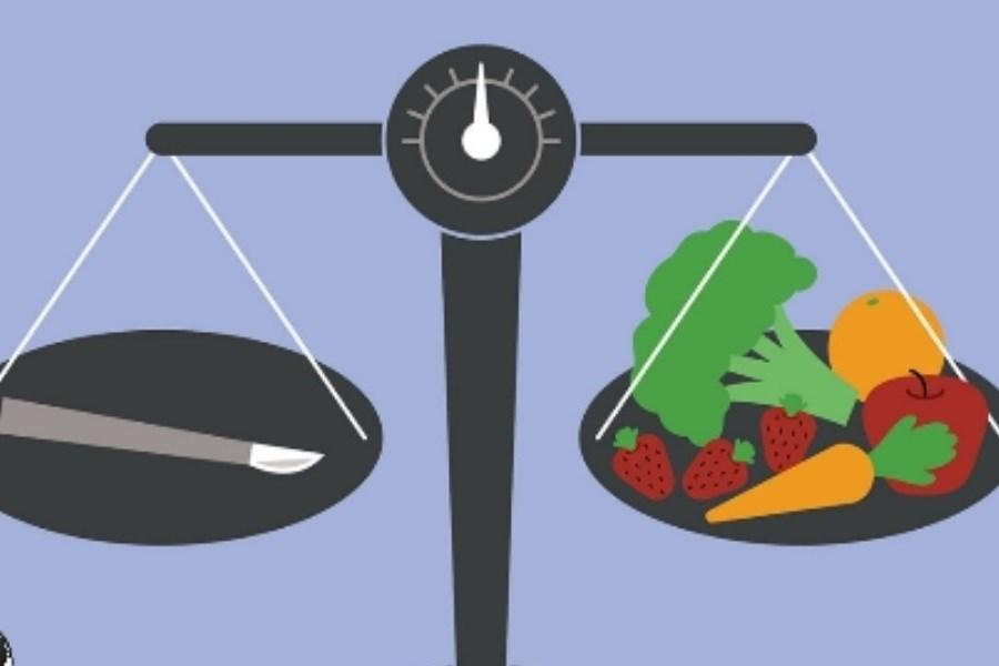 بر اساس قد هر فرد، وزن باید چقدر باشد؟