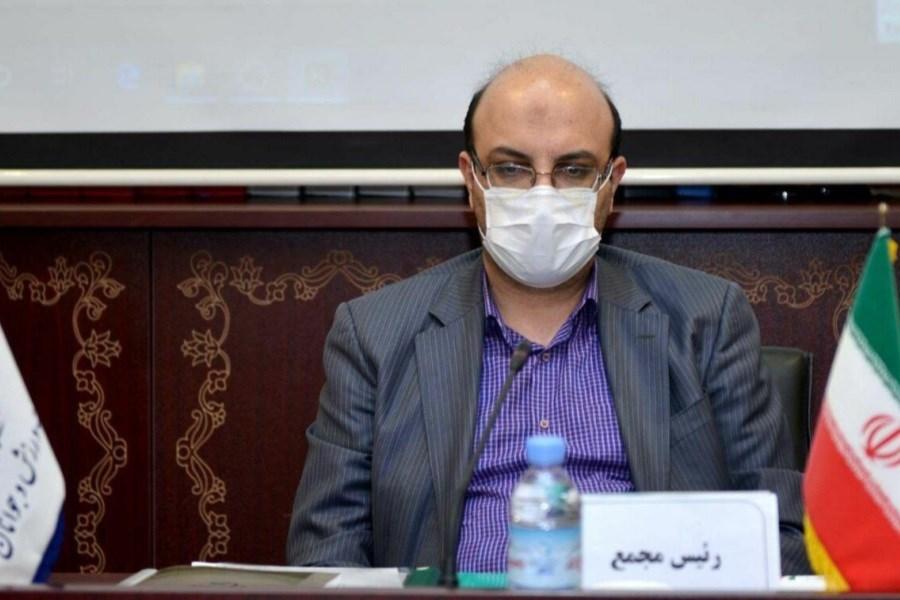 خوشحالی علی نژاد از انجام انتخابات فدراسیون شطرنج